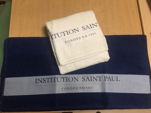 Serviette Saint Paul